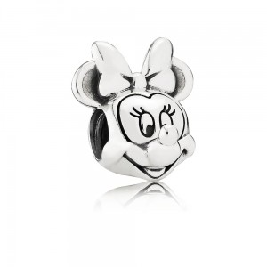 Charms Pandora 791587 PORTRET MINNIE