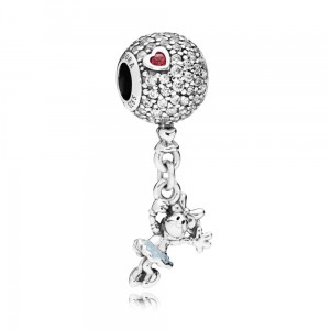 Charms Pandora 797171CZ TANIEC MINNIE